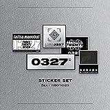 Blackpink Lisa Photobook 0327 Limited Edition