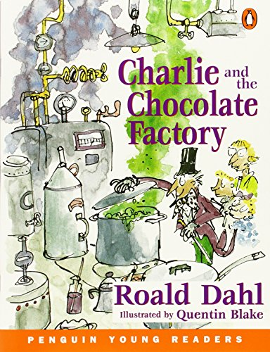 Charlie The Chocolate Factory 3 Pyr