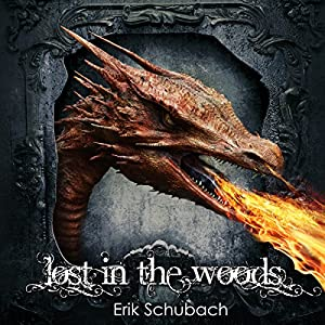 Lost in the Woods Audiobook