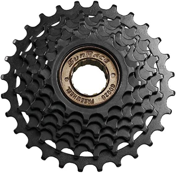 SunRace Bicycle Freewheel 5 Speed 14-28