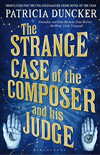 Read Online Strange Case of the Composer and His Judge PDF