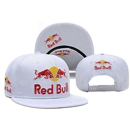 Thai Sombrero Red Bull - Gorra Unisex Colores Tiene, Color Blanco ...