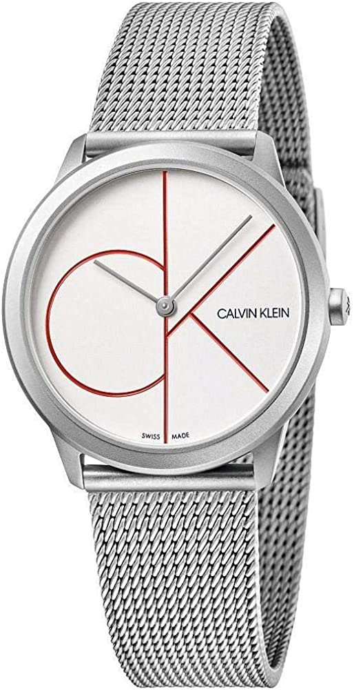 Calvin Klein - Womens Watch