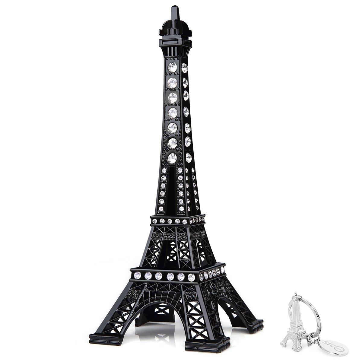 Eiffel Tower Cake Topper Amazon