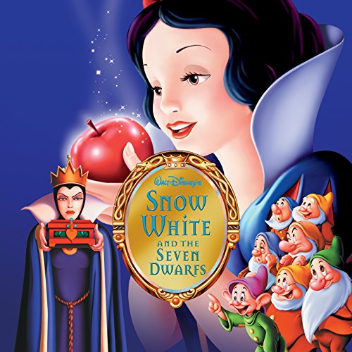 Snow White and the Seven Dwarfs (Original Motion Picture Soundtrack) ()