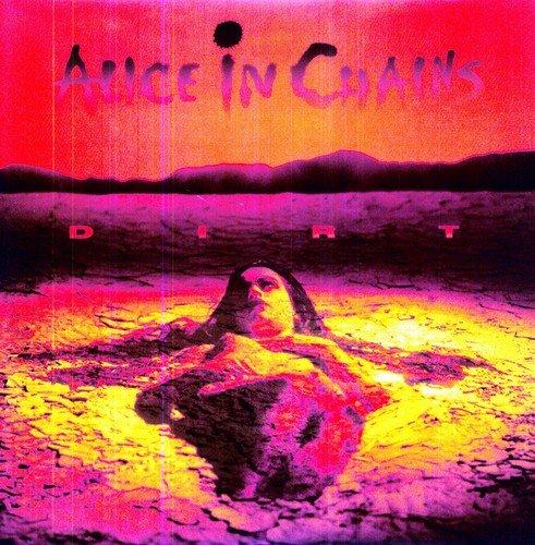 Dirt  [180g Vinyl] -  Alice In Chains