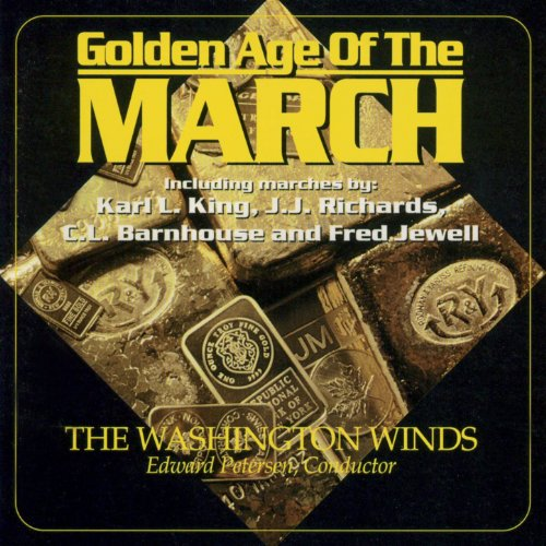 (Golden Age of the March Vol. 1)