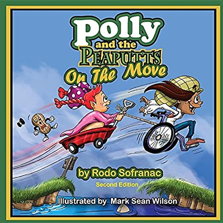 Polly and the Peaputts On the Move