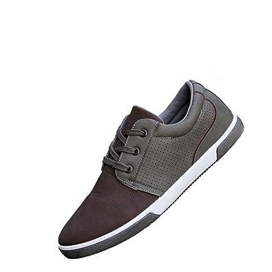 Chaussures Respirante Skate Casual Basse De Chaussure Décontractées Homme Xiguafr R4q35ALj