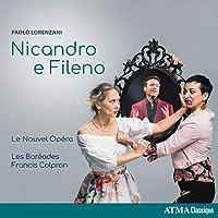 Lorenzano: Nicandro e Fileno