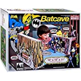 Batman Batcave Retro Playset
