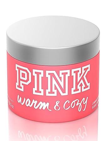 Victoria s Secret PINK Warm Cozy Luminous Body Butter