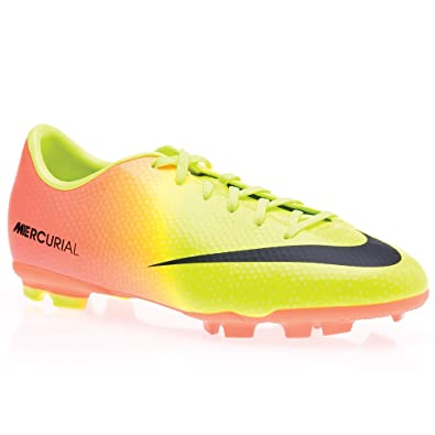 1335f86a4 Nike Trainers Kids Jr Mercurial Victory Iv Fg 1