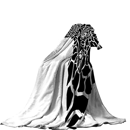 1f1a627ae383b Amazon.com: QINYAN-Home Digital Printing Blanket (60