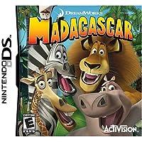 Madagascar - Nintendo DS