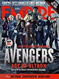 EMPIRE #309 (March 2015) The Avengers Age of Ultron
