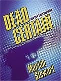 Dead Certain, Mariah Stewart, 1587248174