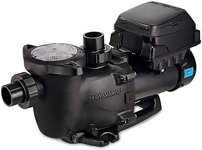 Hayward W3SP2303VSP MaxFlo VS Variable-Speed Pool Pump