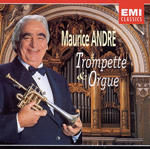 Trompette & Orgue (Music For Trumpet & - Organ Jazz Alfred