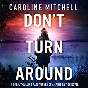 Don't Turn Around Audiobook