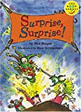 img - for Surprise, Surprise!: Read-On (Longman Book Project) book / textbook / text book