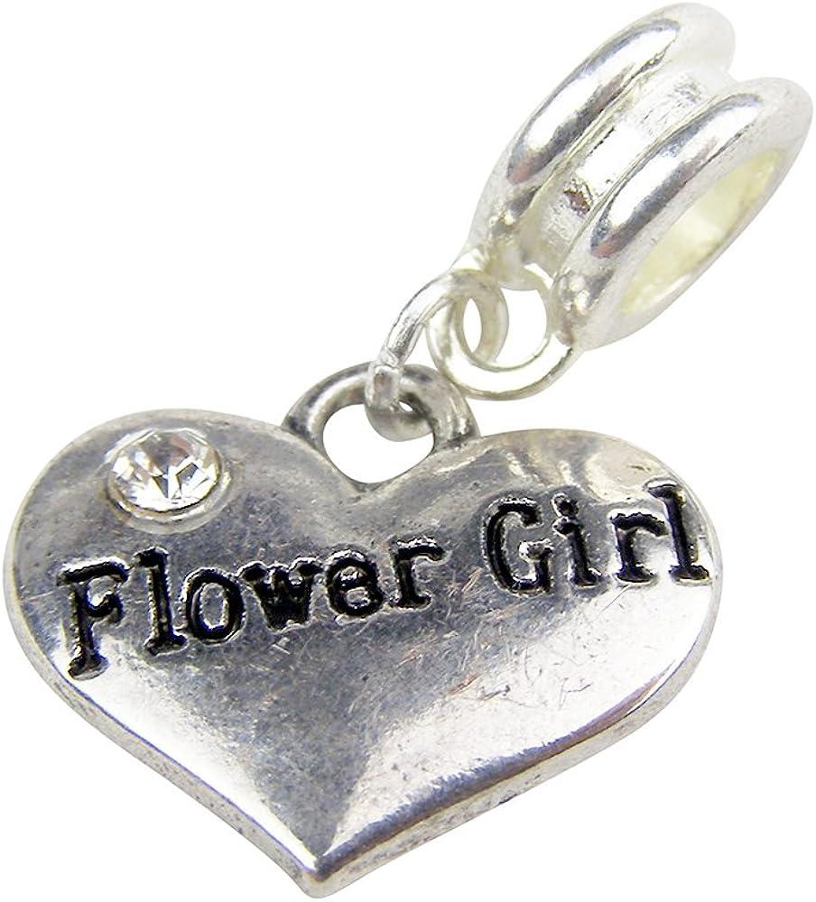 Amazon Com Uniquebeadsandgifts Universal Wedding Flower Girl