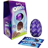 Cadbury Milk Chocolate & Oreo Medium Easter Egg