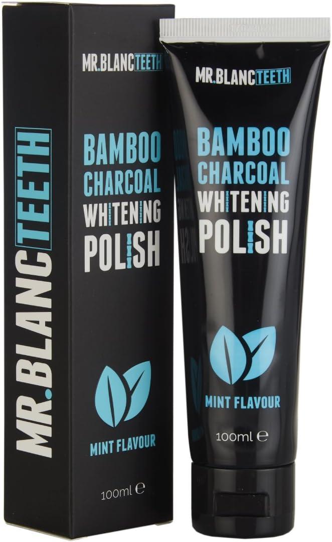 Mr Blanc Pro Whitening Toothpaste