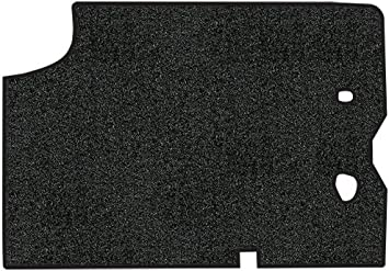 Amazon Com 1964 1965 Chevy Chevelle Trunk Mat Loop Fits In Carpet With Pad Automotive
