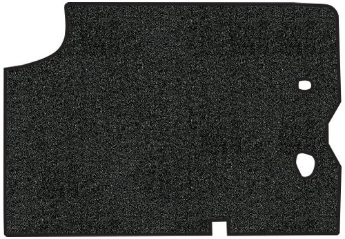 - 1964-1965 Chevy Chevelle Trunk Mat - Loop | Fits: in Carpet with Pad