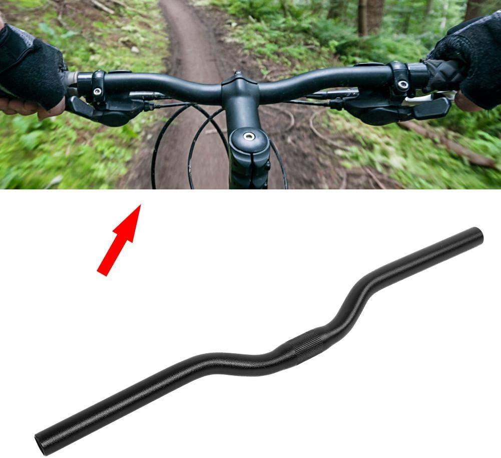 LITEPRO MTB Bike Handlebar Bicycle Riser bar Carbon Fiber Handlebar 25.4*580mm