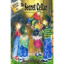 The Secret Cellar (Dubois Files Book 1)
