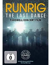 The Last Dance - Farewell Concert Film [2019]