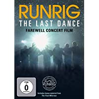 The Last Dance - Farewell Concert Film [2019]