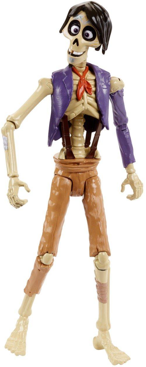 Mattel UK LTD Disney / Pixar Coco Hector Action Figure [11