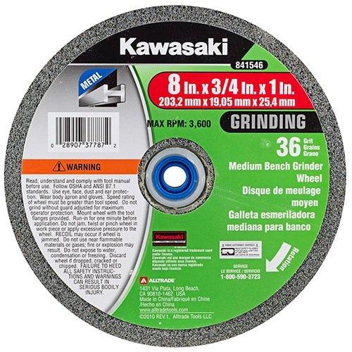 Kawasaki Bench Grinder Price Compare