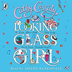 Looking-Glass Girl Audiobook