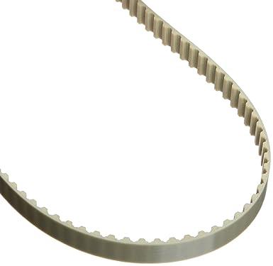 T5-630-10 T5 precision pu courroie de distribution 630mm long x 10mm large