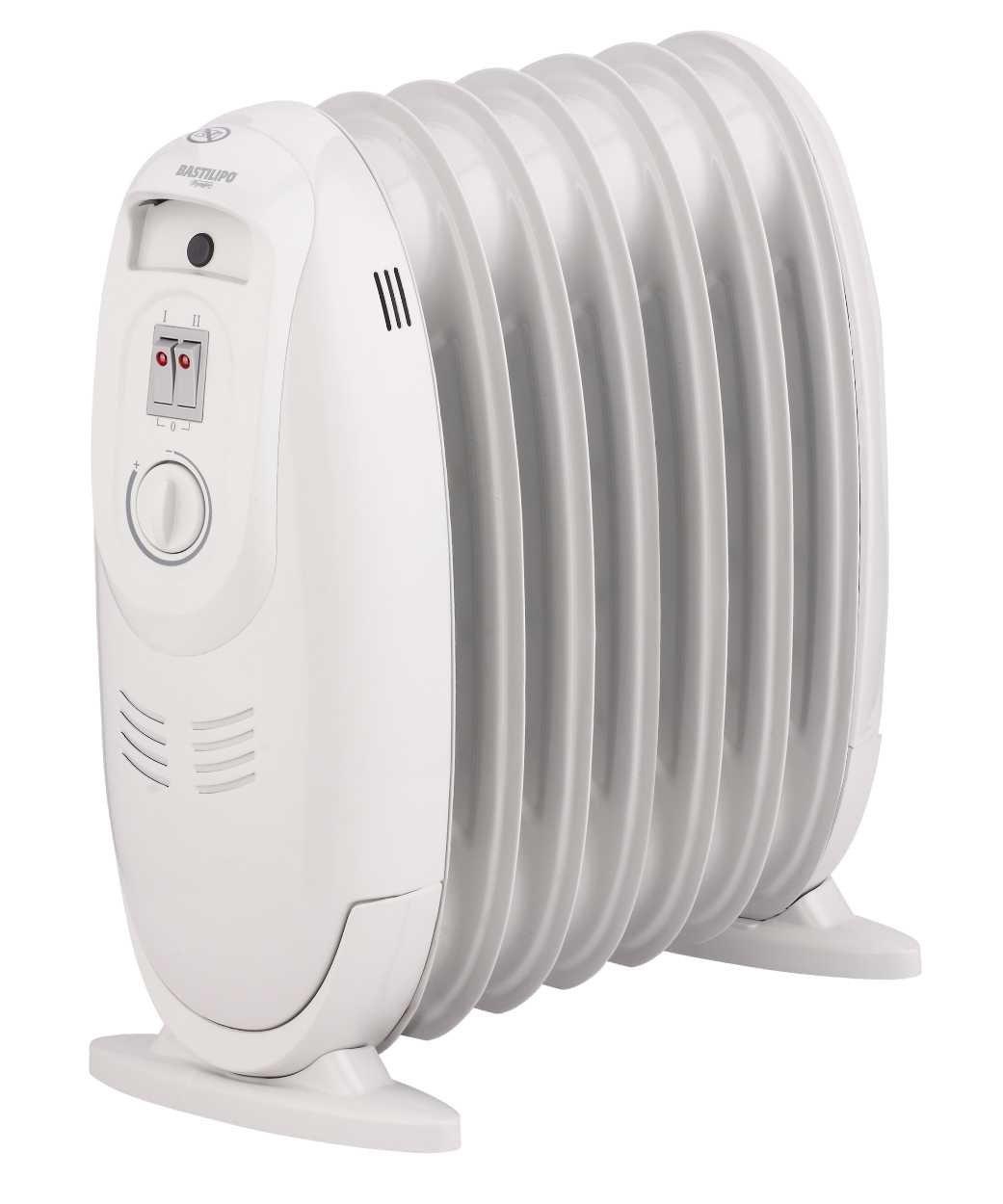 Bastilipo MRA-600 Radiador de fluido 600 W, Otro, Blanco: Amazon.es: Hogar