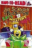 Kat's Mystery Gift, Jon Scieszka, 1481414593