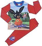 Bing Bunny -  Pigiama Due Pezzi - Ragazzo
