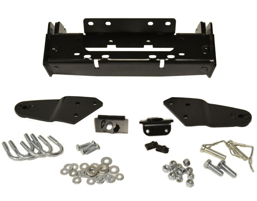 WARN 84354 ProVantage ATV Plow Mount Kit