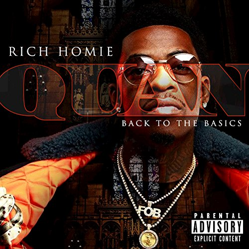 Back To The Basics [Explicit]