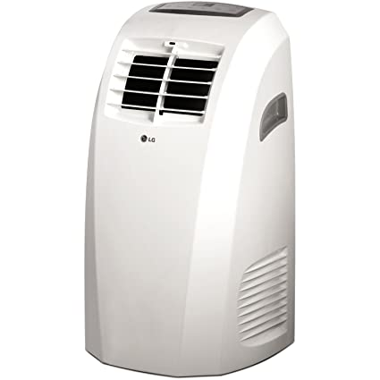 amazon com lg electronics lp1014wnr 115 volt portable air rh amazon com LG Split Air Conditioner Manual LG Dehumidifier Service Manual