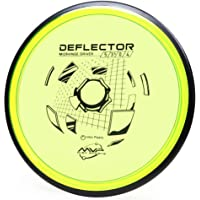 MVP Disc Sports Proton Deflector Disc Golf Midrange Driver (Colors May Vary)