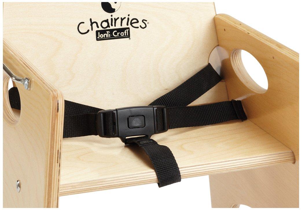 Jonti-Craft 6809JC Chairries Seat Belt Kit