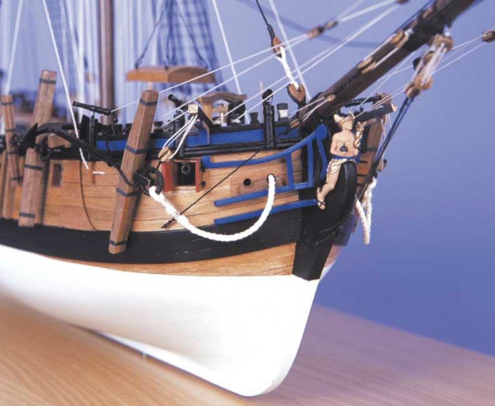 Amazon.com: HM Bomba Vessel Granado – Modelo Ship Kit por ...