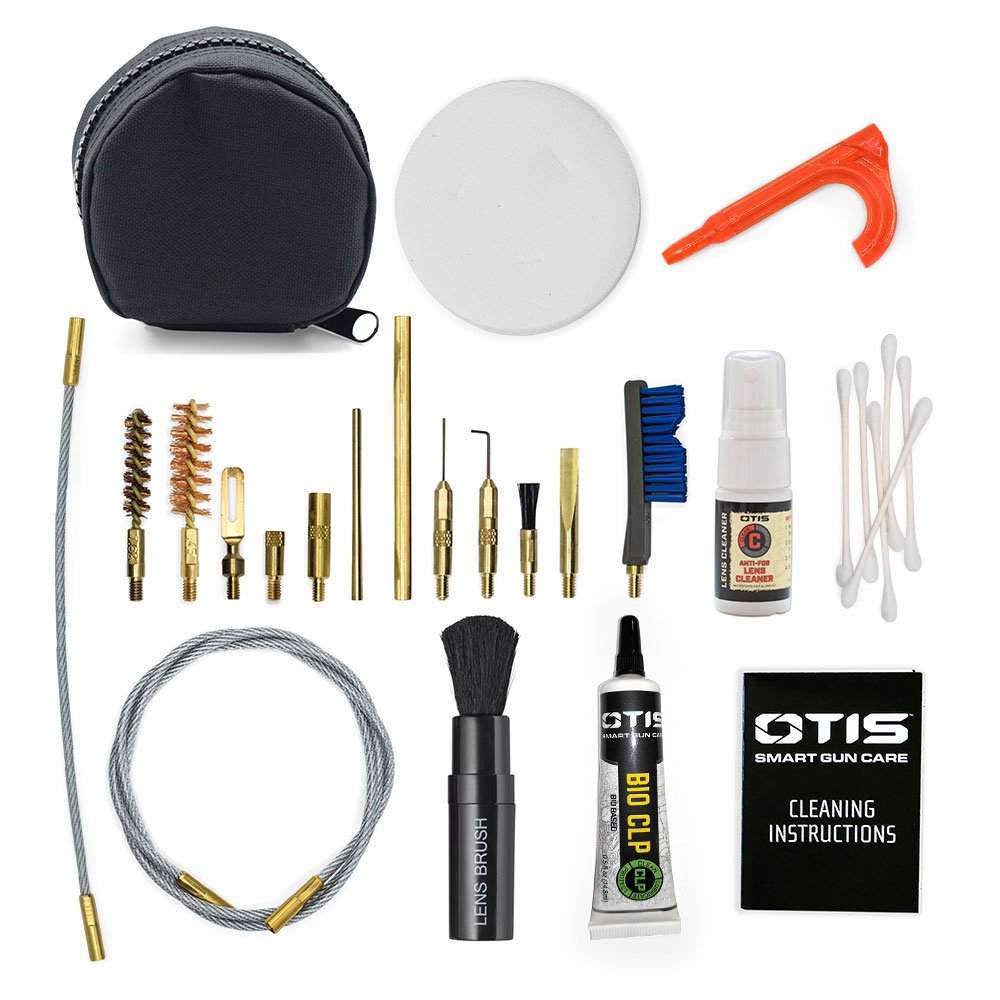 Amazon Otis Sniper Cleaning System Includes Optical Gun