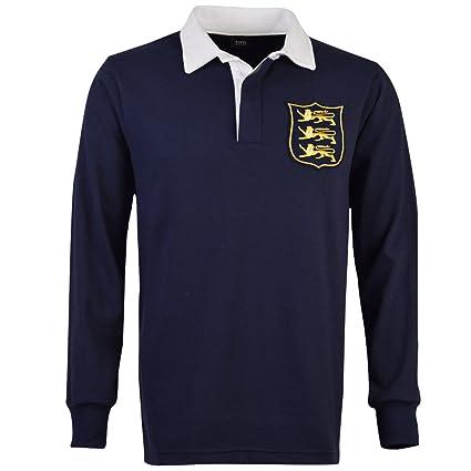 818b2a054c9 TOFFS British & Irish Lions 1930s Vintage Rugby Shirt: Amazon.co.uk ...