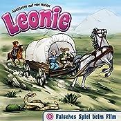 Falsches Spiel beim Film (Leonie - Abenteuer auf vier Hufen 5) | Christian Mörken